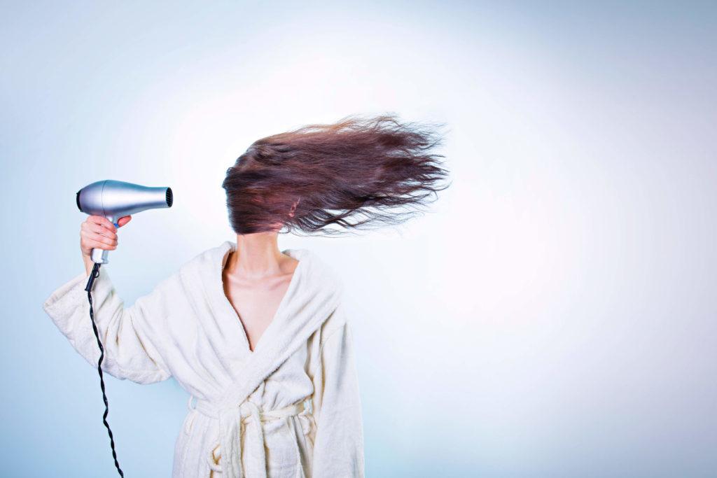 脱毛症ヘアサロン
