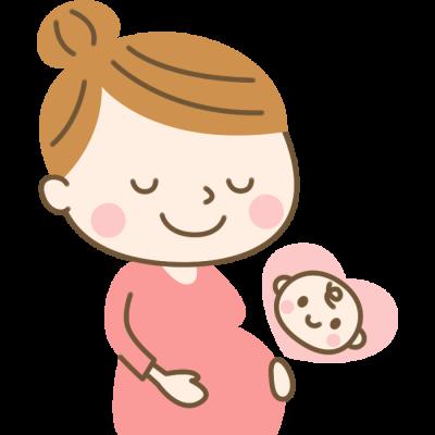 妊娠脱毛症